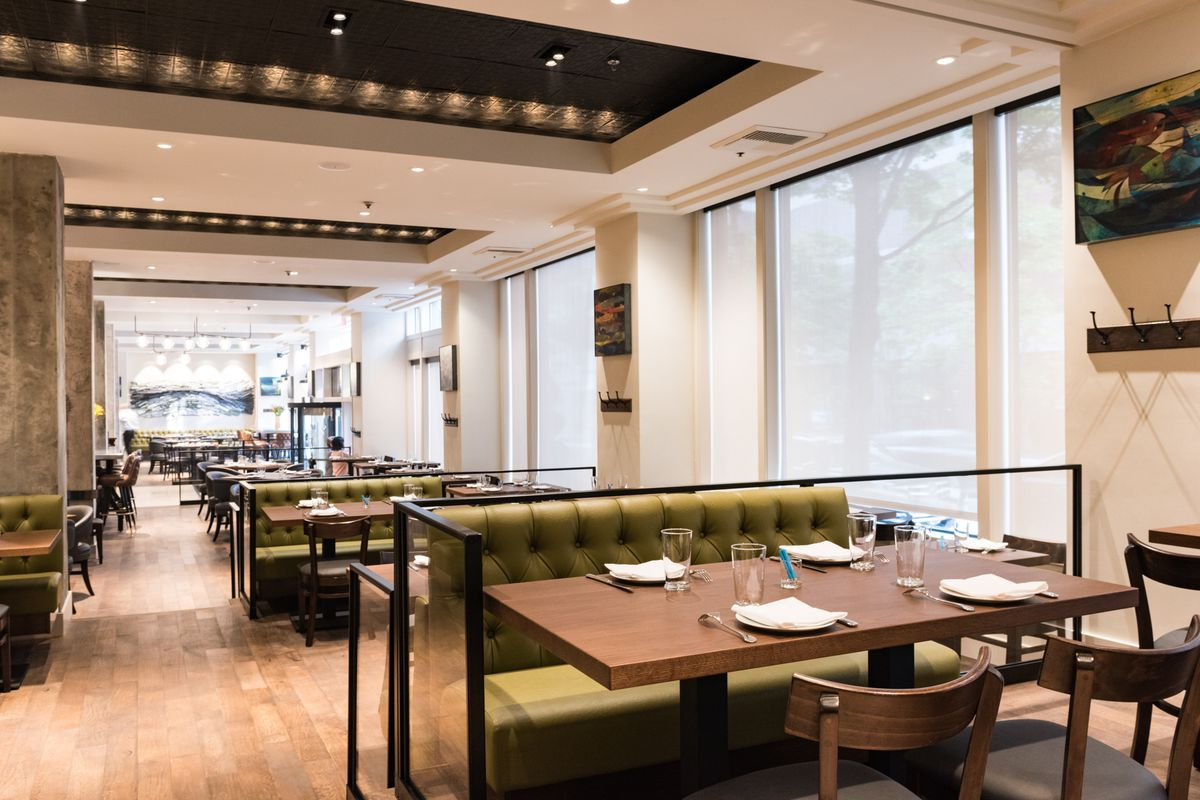 Hotel Dining Makes A Comeback In Portland Eater Portland