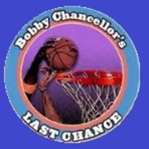 Bobby Chancellor