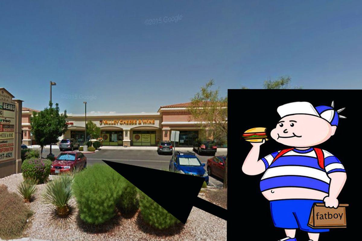 Fat Boy Restaurant