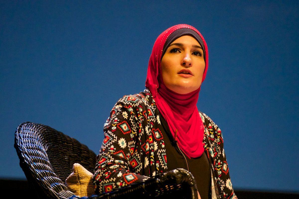 Muslim activist Linda Sarsour talks identity and discrimination in America.