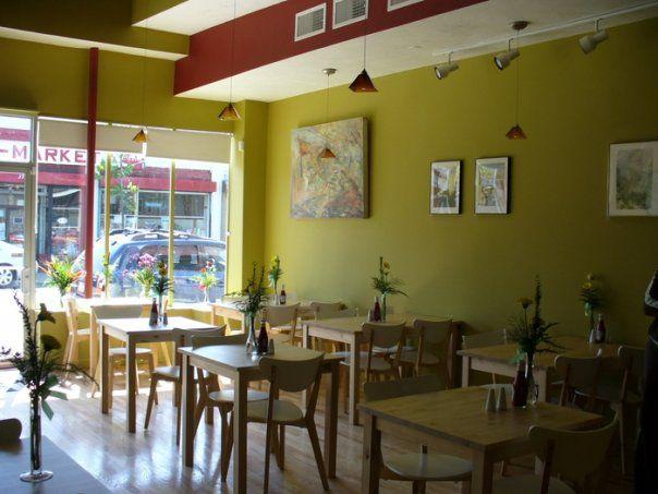 Dot2Dot Cafe