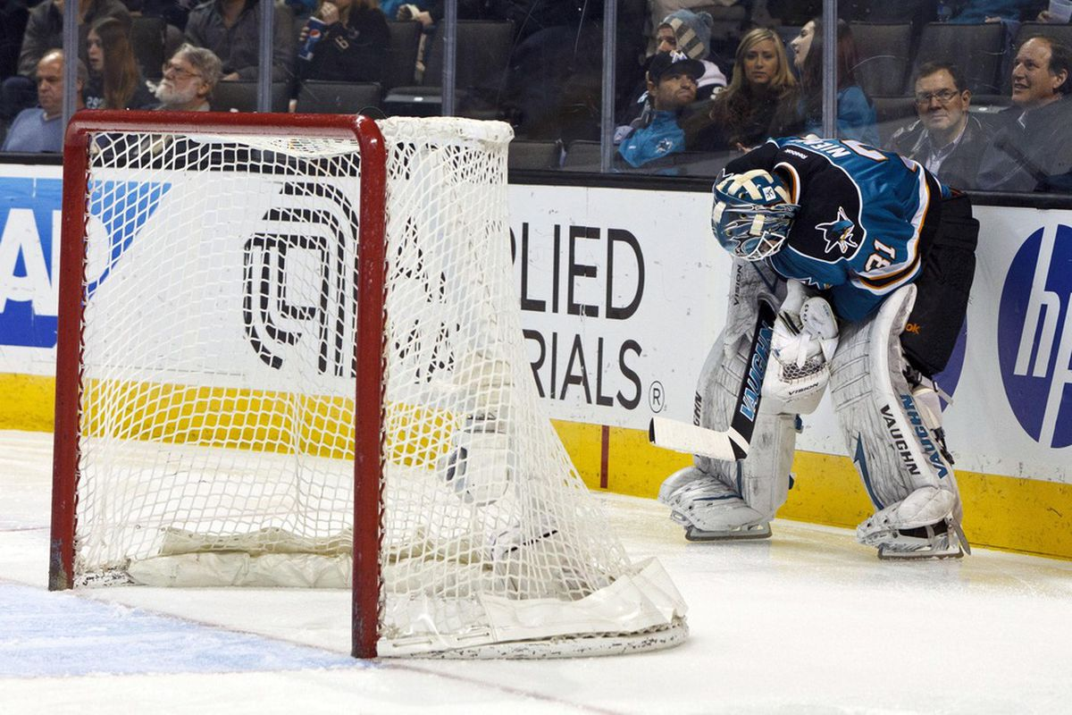 You bring shame on your family, Niemi