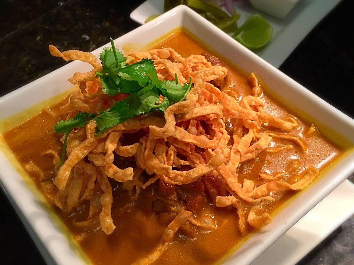 15 Fantastic Thai Restaurants In Austin