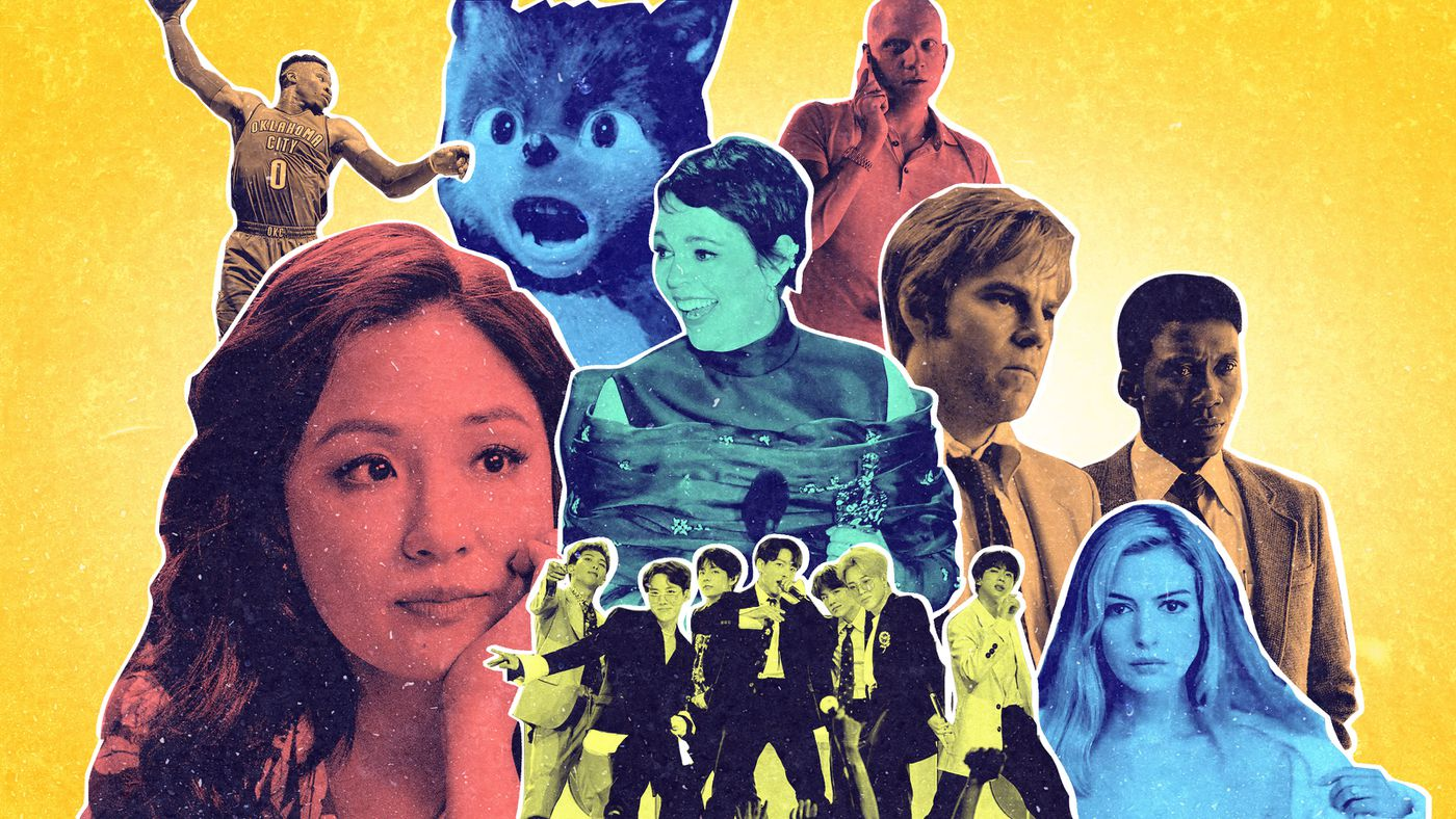 The 100 Best Moments in Culture in 2019, Pt. 3