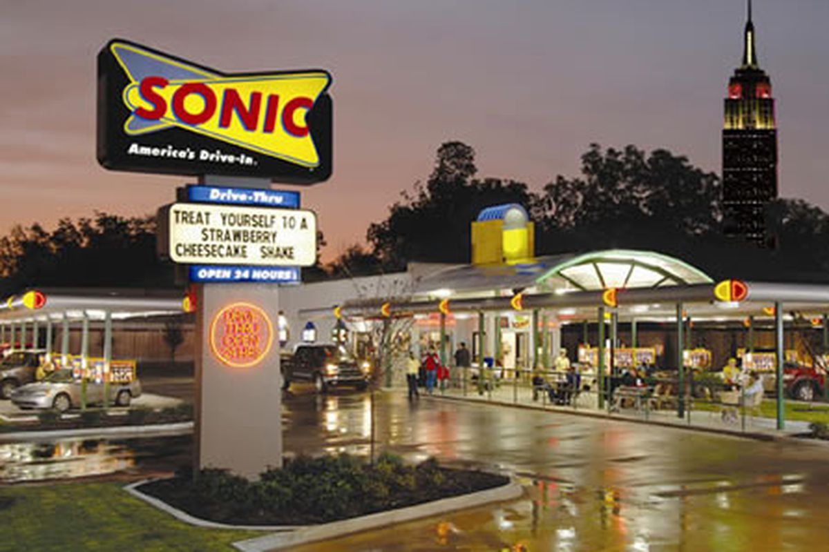 Sonic continues to expand in Philly.