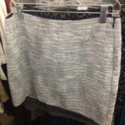 <b>Barneys New York</b> textured skirt, $99 (from $153)