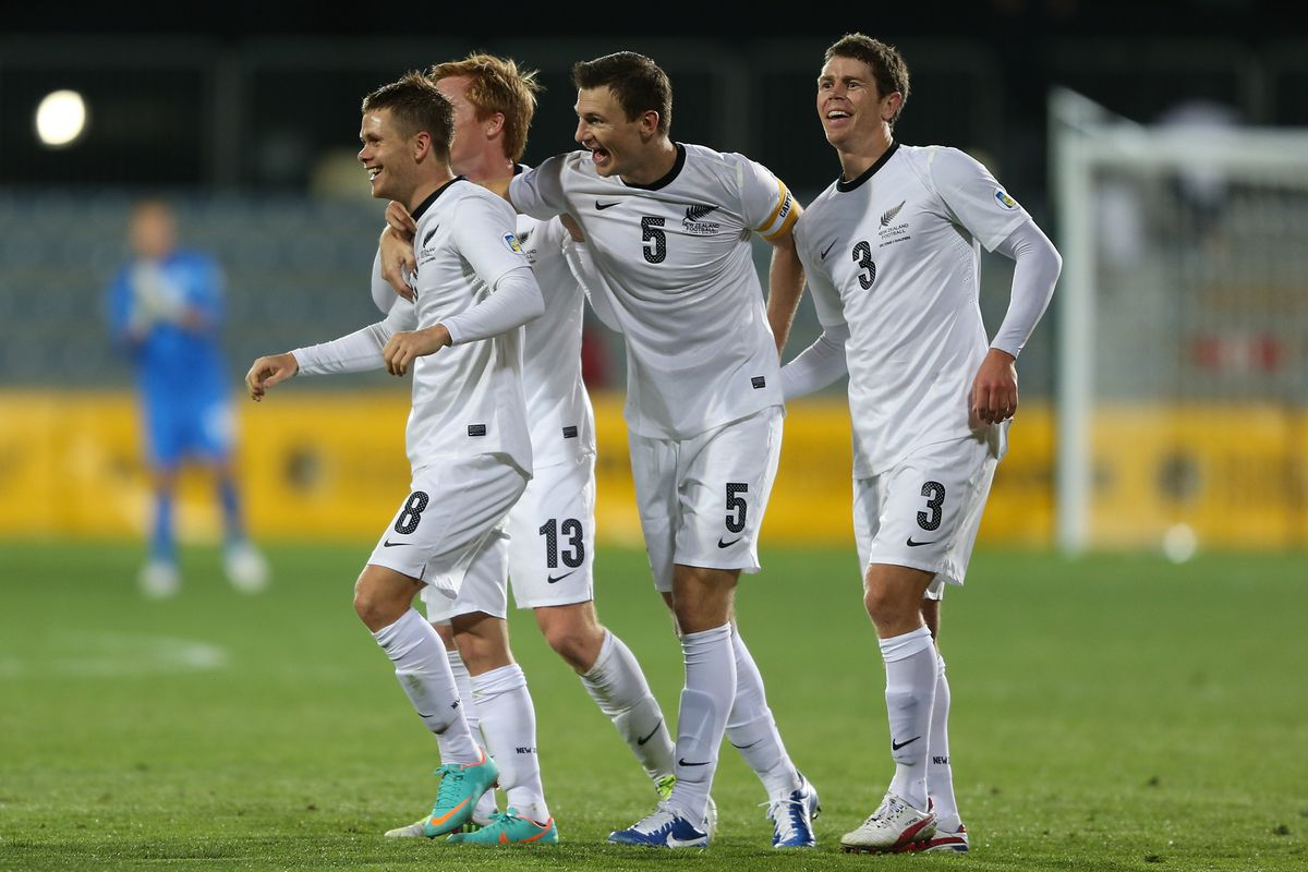 The All Whites trip could sink or raise their 2014 WC aspirations