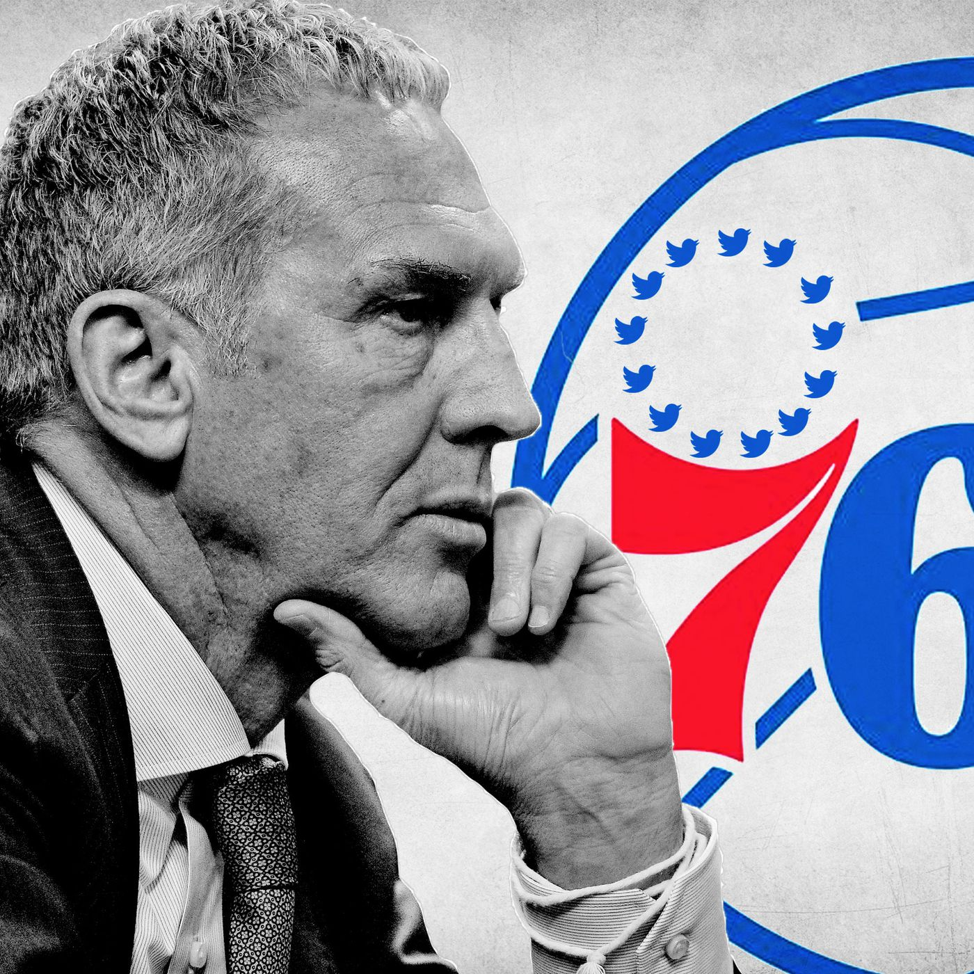 The Curious Case of Bryan Colangelo and the Secret Twitter Account - The  Ringer