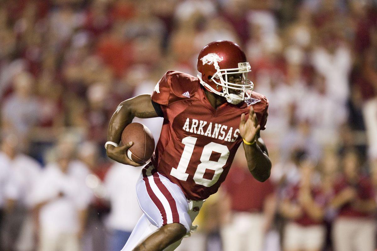 USC Trojans v Arkansas Razorbacks