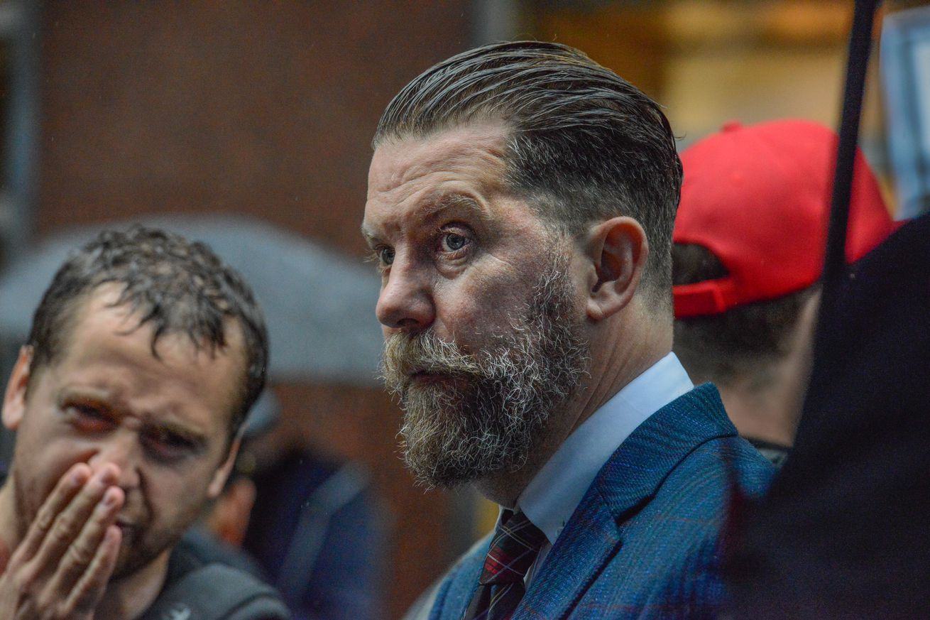 facebook has started banning accounts affiliated with far right group the proud boys