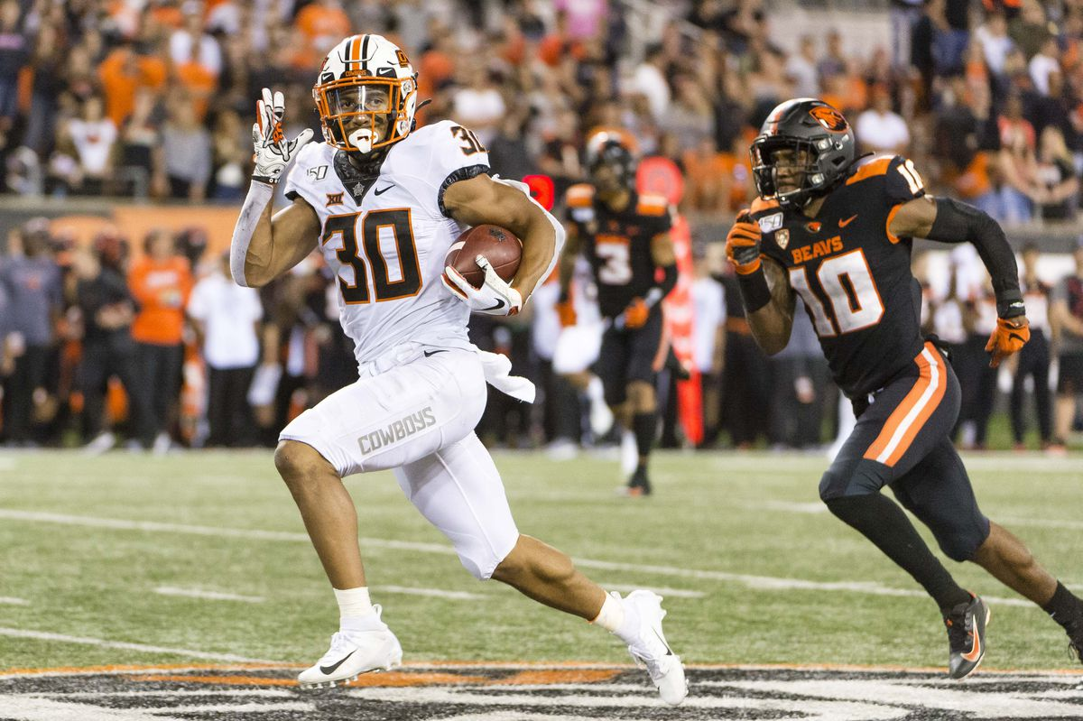 Oregon State Football: What We Learned Versus Oklahoma ...