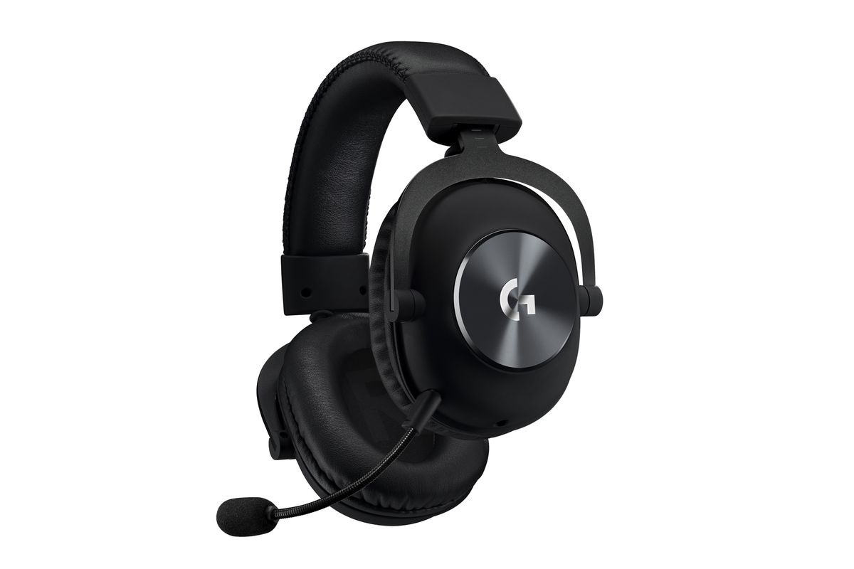 Logitech updates its G Pro headset with Blue Microphones
