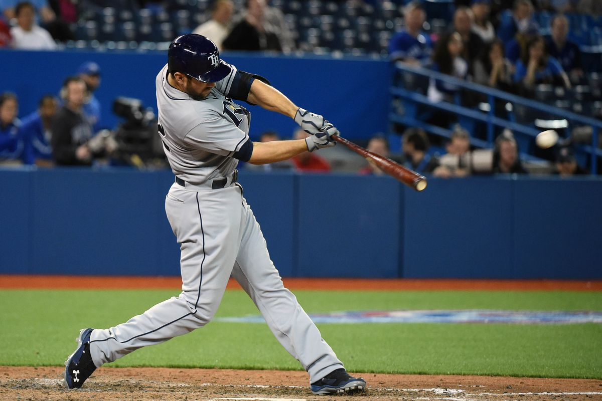Steven Souza Jr. has a gifted bat. So why does he keep striking out?