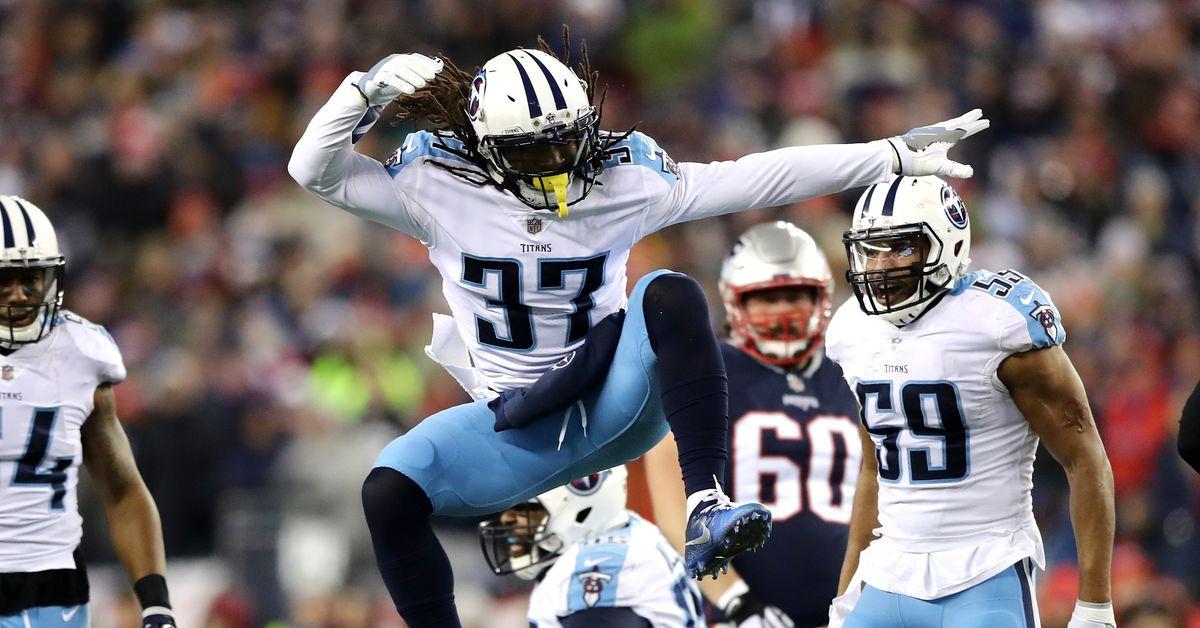 Titans offseason plan part 2: Cutting guys under contract