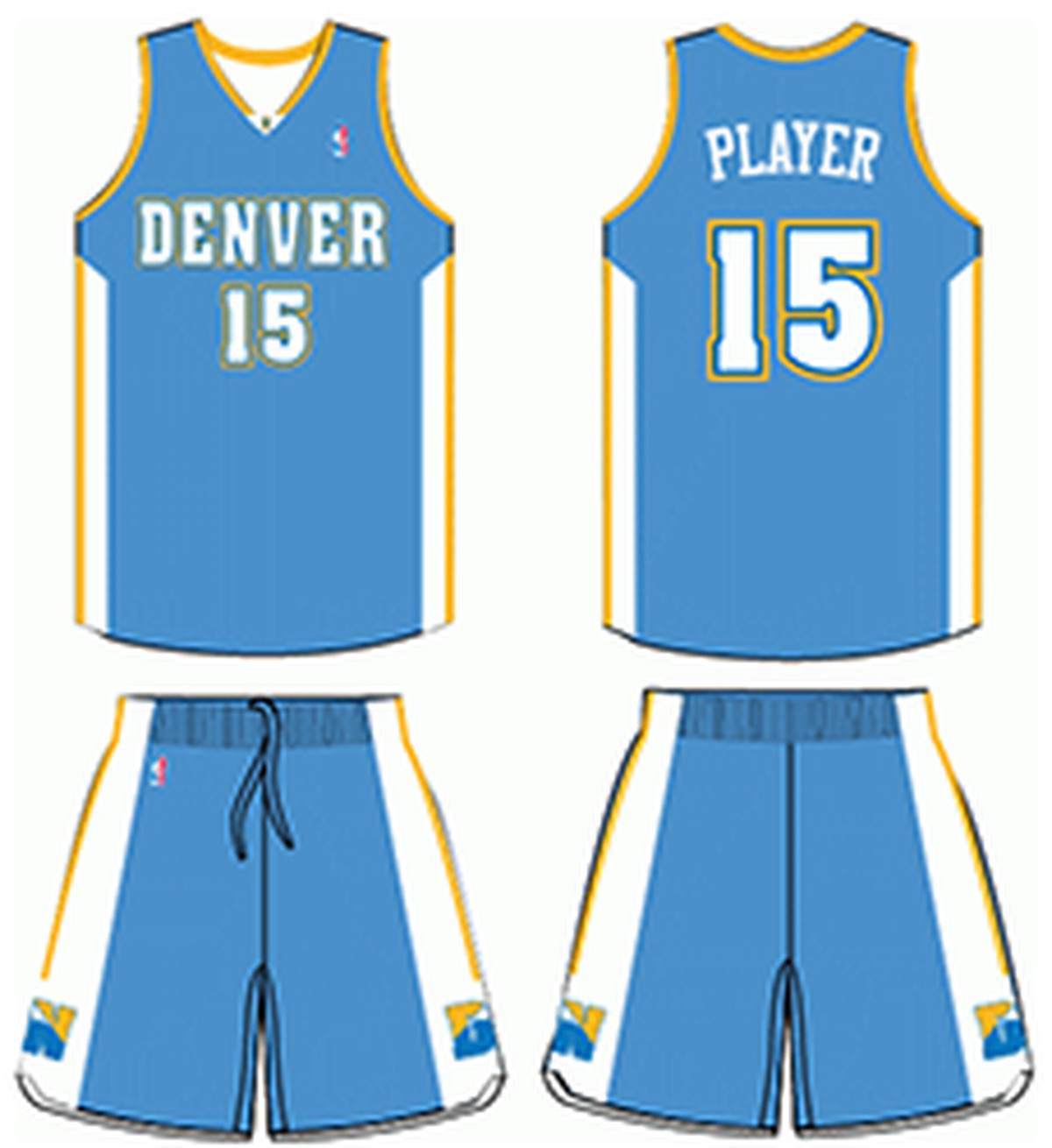 Denver Nuggets: Who Wore It Best?