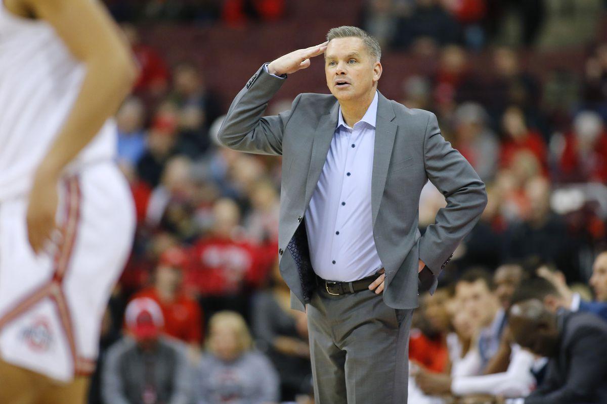 NCAA Basketball: SE Missouri State at Ohio State