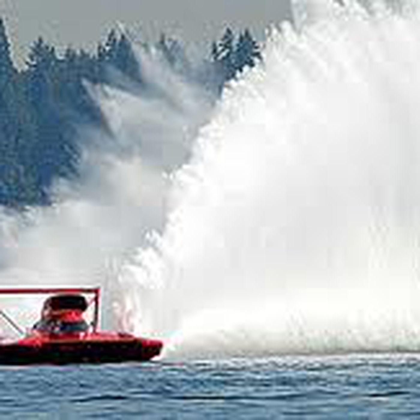 2011 Seafair Hydroplane Races: TV Listings, Race Times, Blue