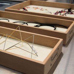 Geometric Bracelet by Triadic