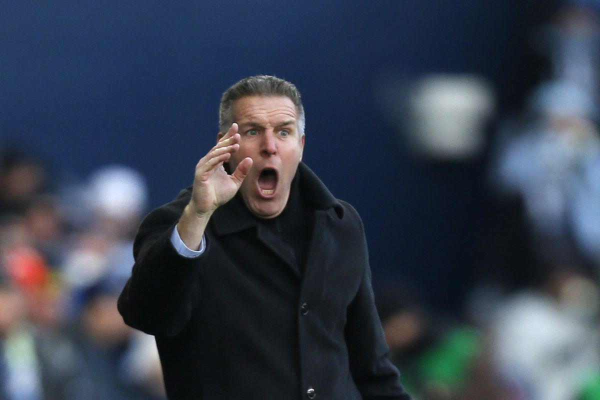 When Vermes tells you not for a million dollars, he means it