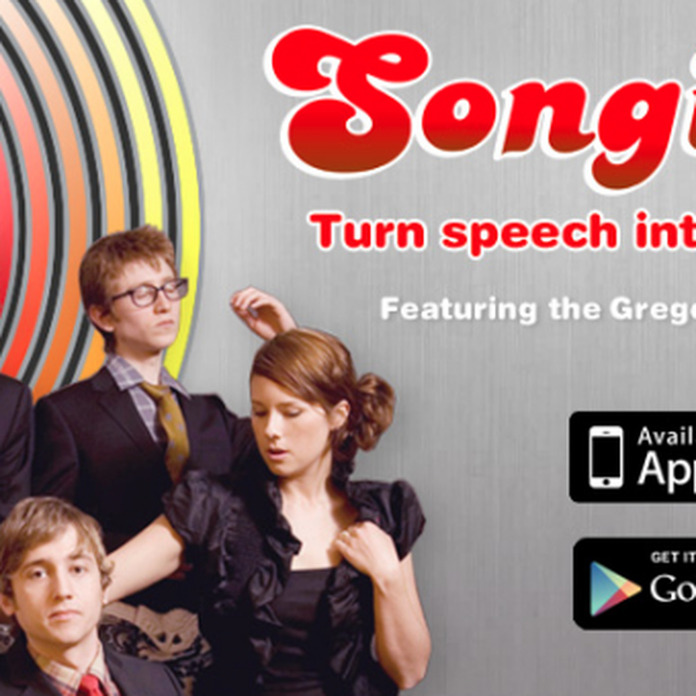 Auto-tune app Songify follows Instagram to Android, more