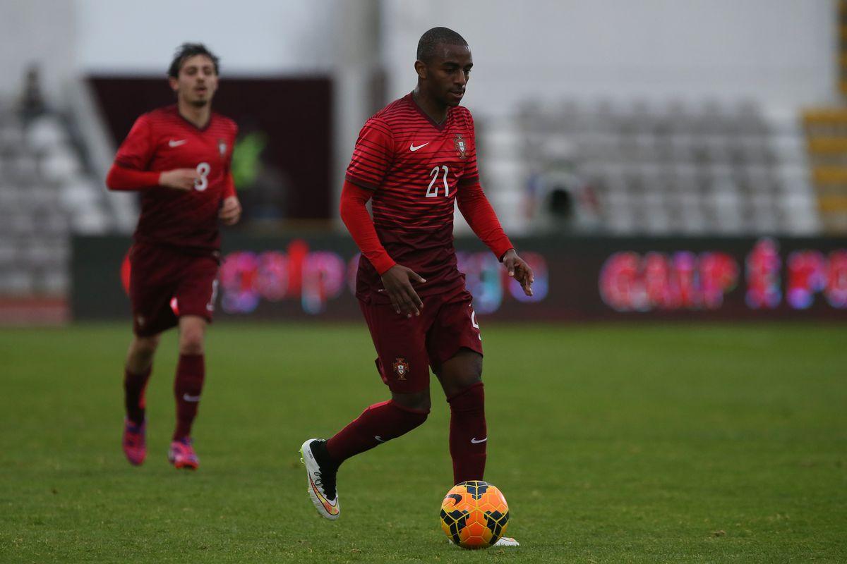Portugal v Denmark - U21 Friendly
