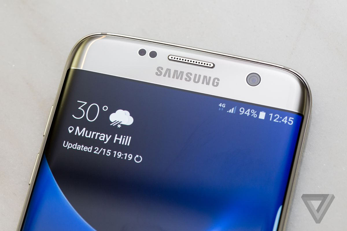 Strong Galaxy S7 sales push Samsung to biggest profits in over two