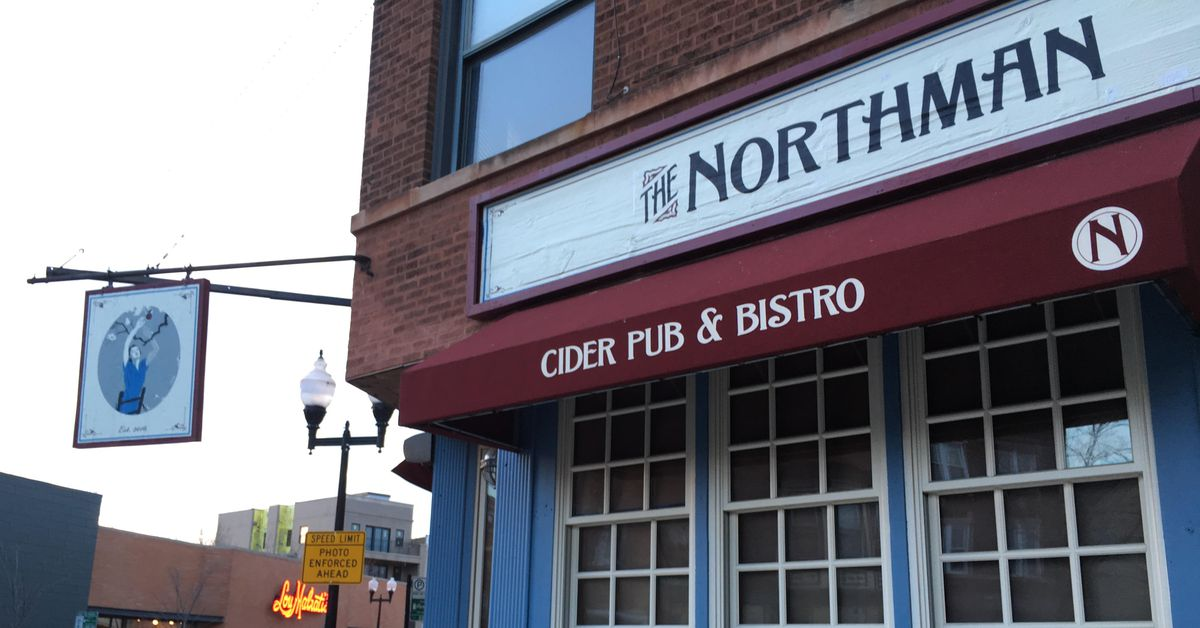 The Northman, Chicago's First Cider Bar, to Close North Center Location