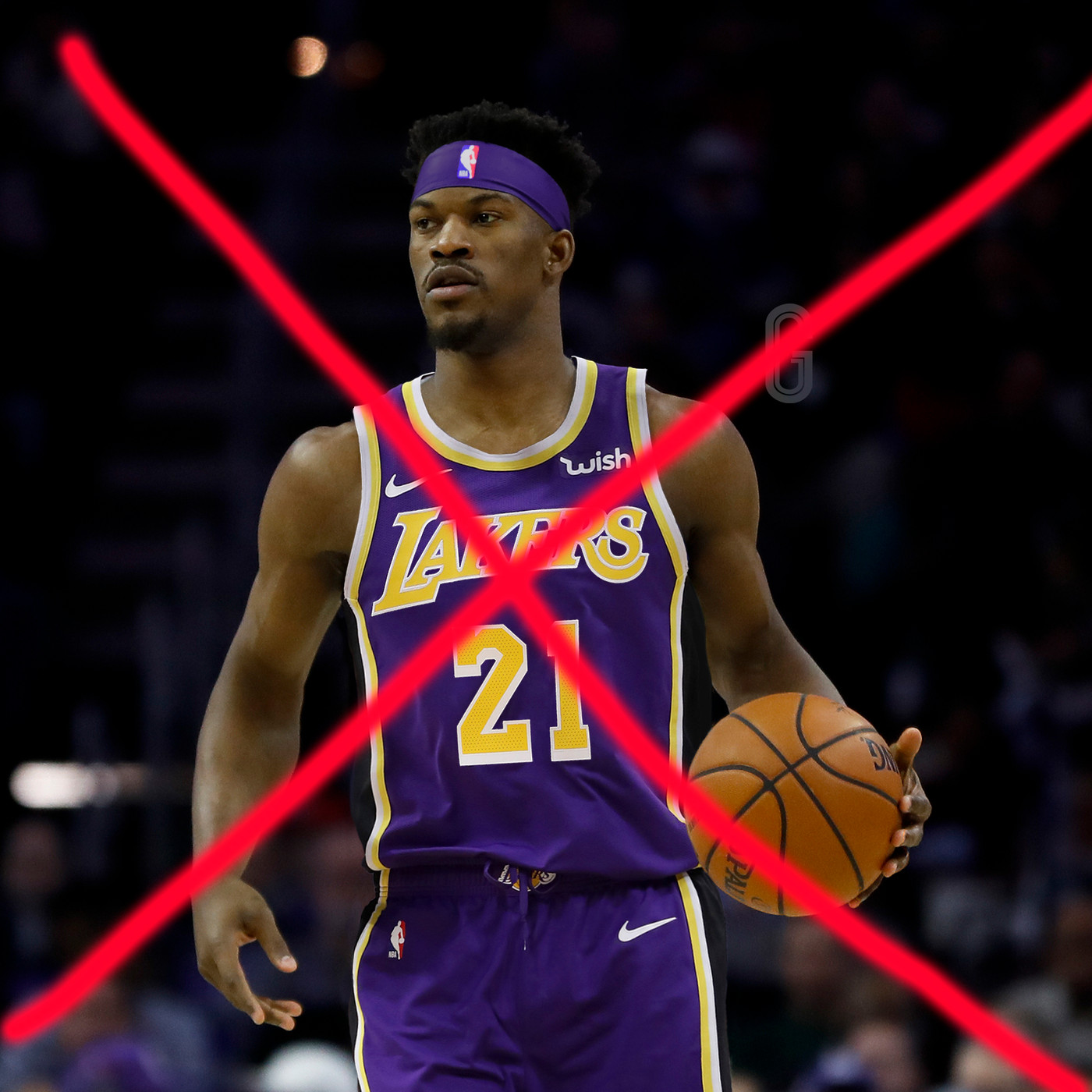 Nba Finals Jimmy Butler Never Considered Joining Lakers In Free Agency Silver Screen And Roll