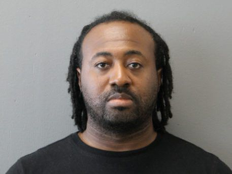 Lamarr Isaac.   Chicago Police Department