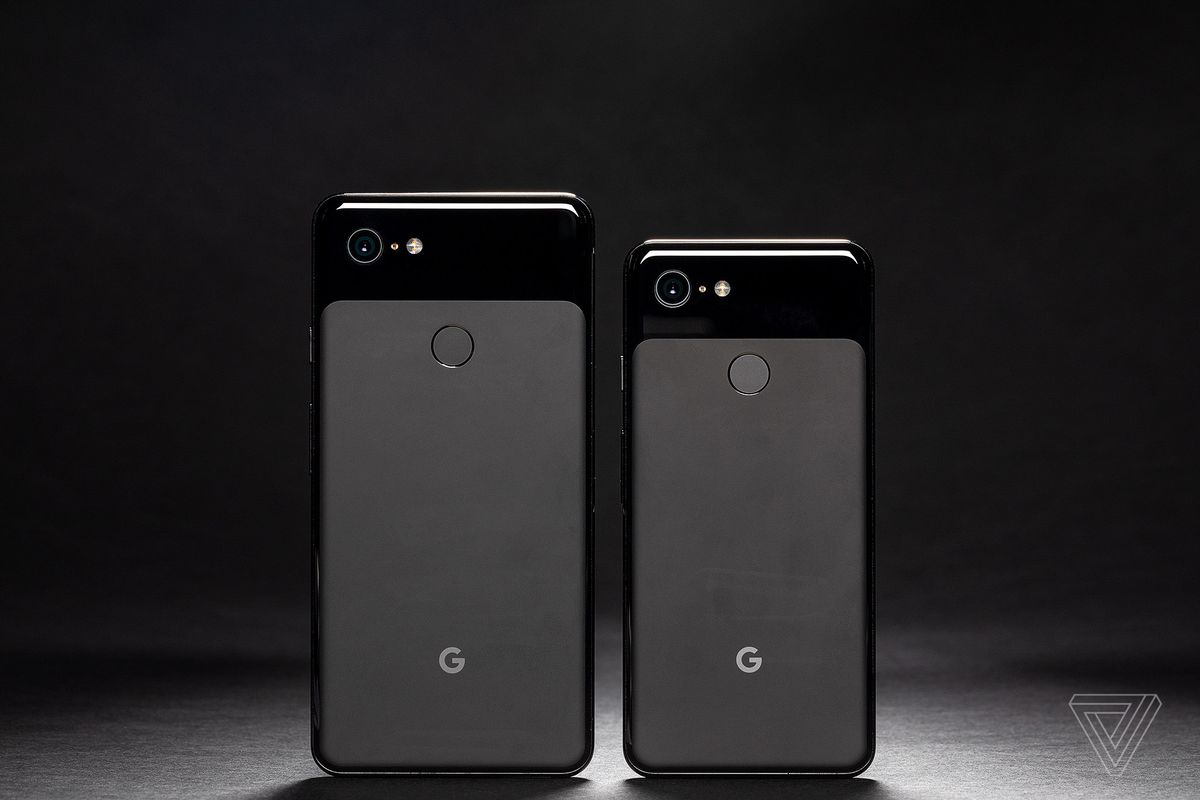 Refurbished Google Pixel 3 and Google Pixel 3 XL phones are cheaper