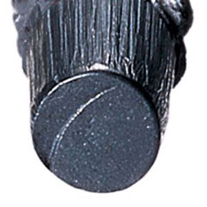 <p><strong>ROUND OR RAT-TAIL</strong><br>For round holes</p>
