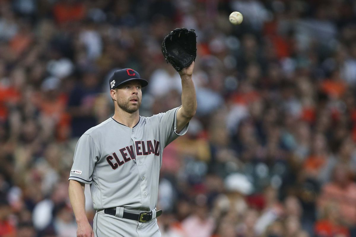 N&N: Corey Kluber throws first bullpen session