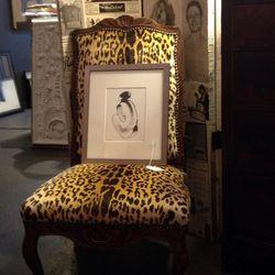 Chair ($1,480)