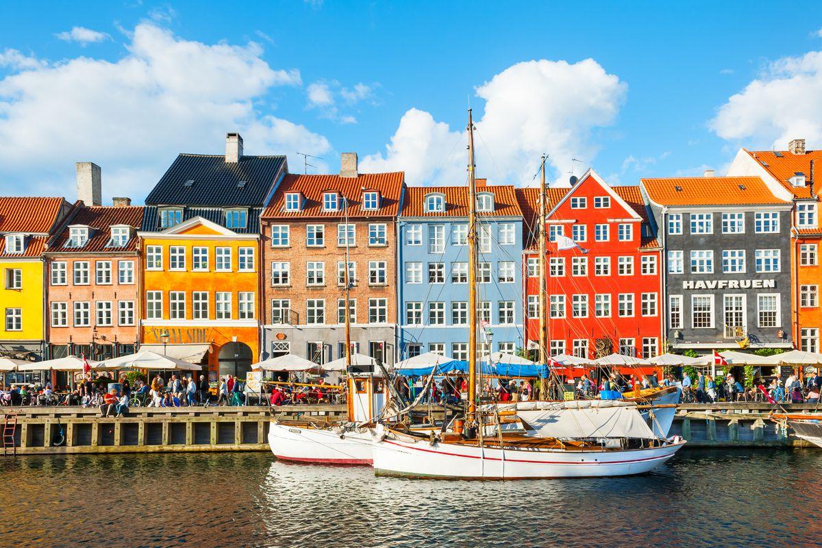 Ikea offering free trip to Copenhagen, Denmark for happiness ...