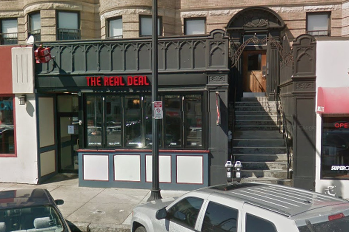 The Real Deal, Cleveland Circle