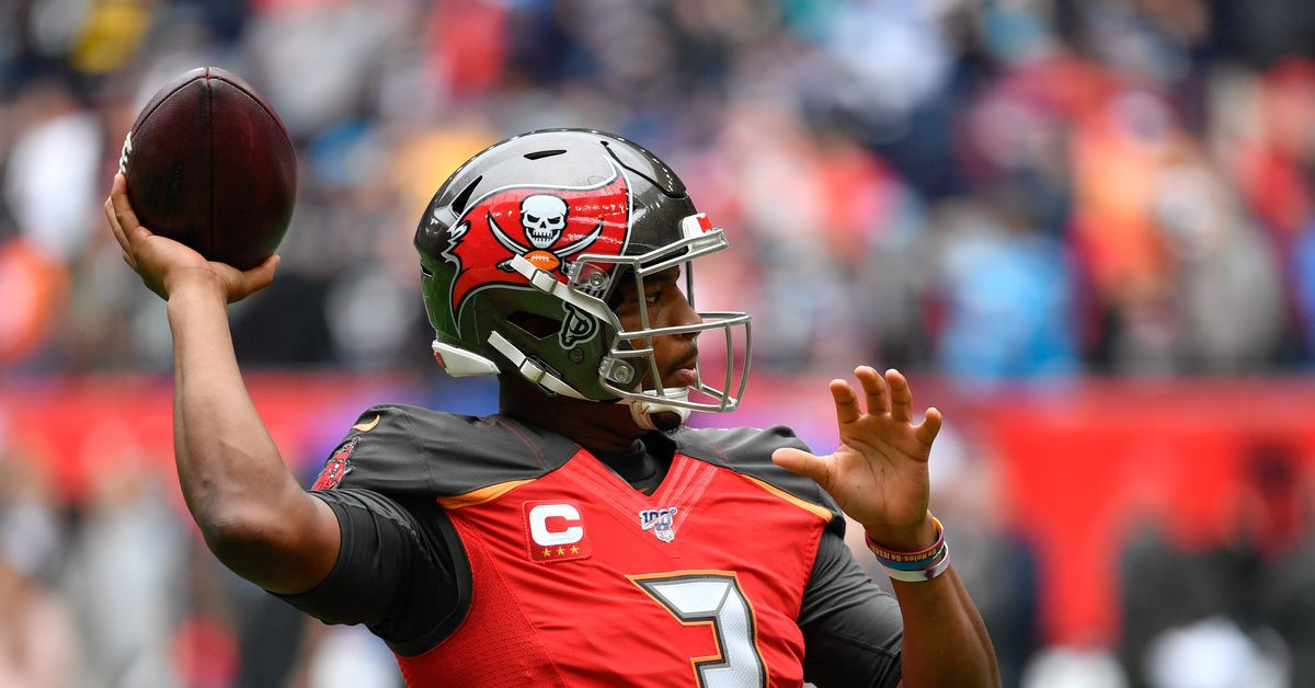 Jameis Winston: Time To Put Up Or Shut Up