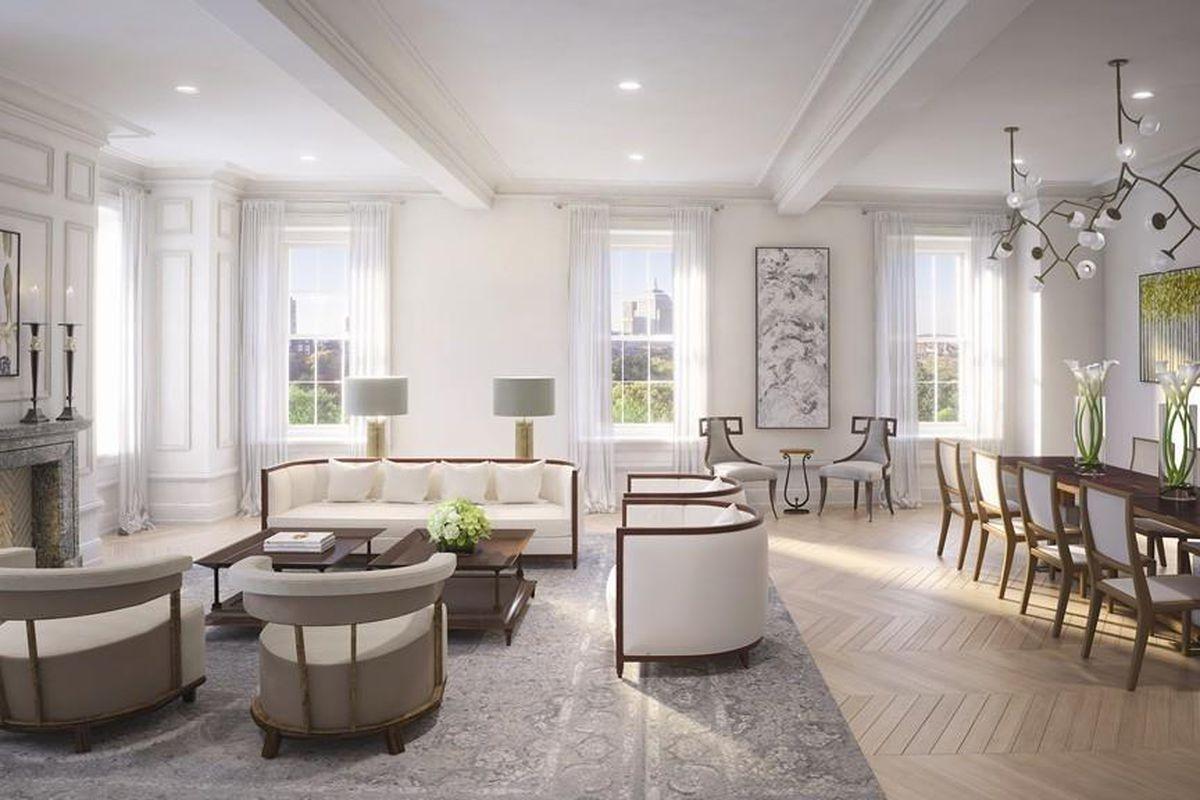 Beacon Hill\'s priciest new developments driving up neighborhood\'s ...