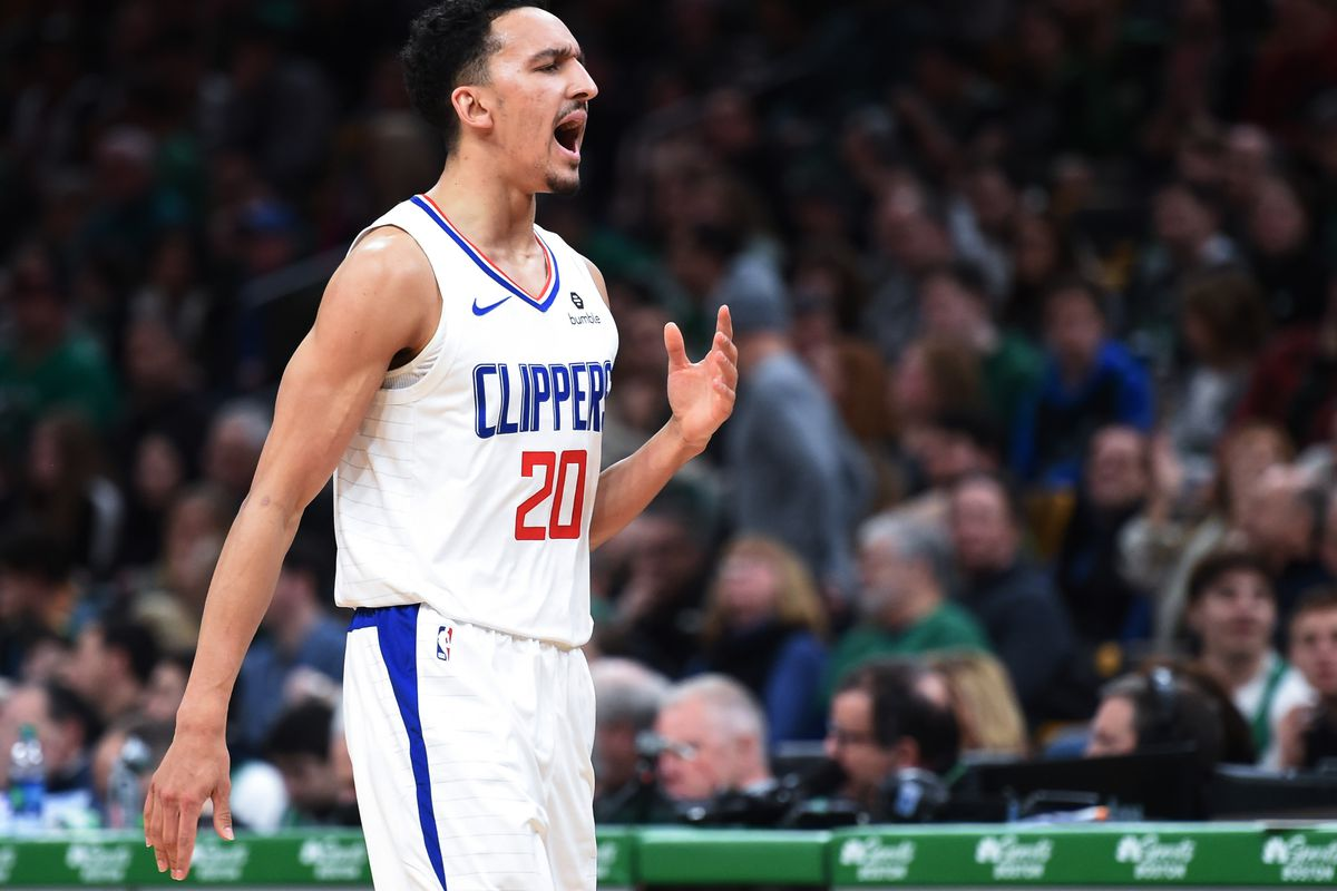 0e68f39b8aa9 Landry Shamet Could Be Key to Clippers Acquiring Star Free Agents - Clips  Nation