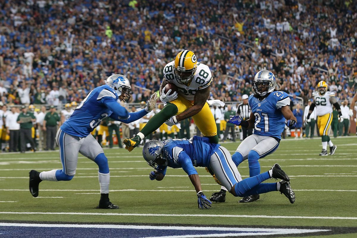 lions vs packers - photo #31