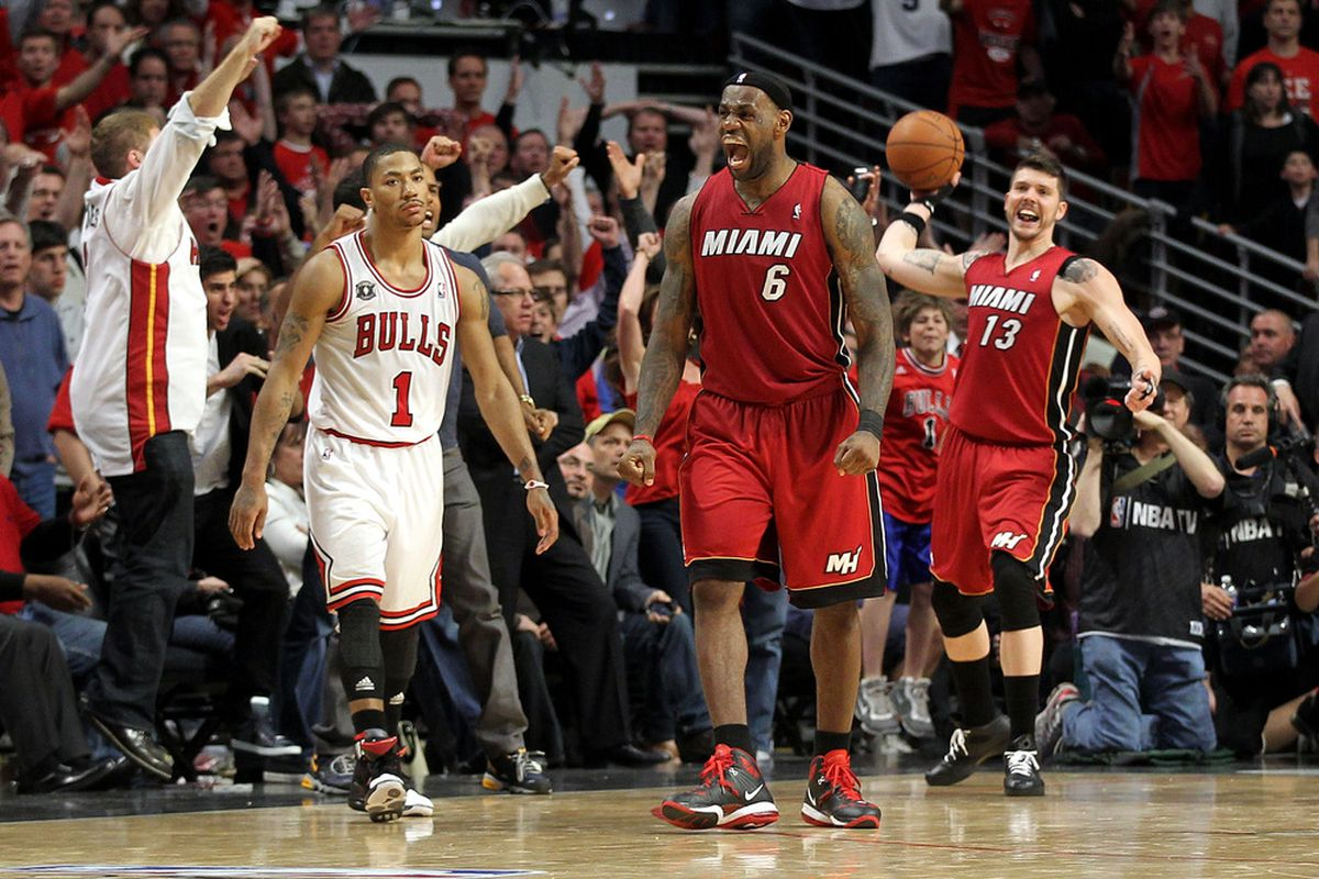 <em>The tables will be turned in the 2015 ECF...maybe...hopefully...</em> (Photo by Mike Ehrmann/Getty Images)
