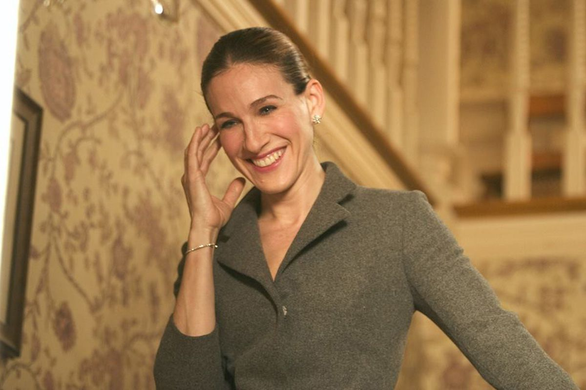 Sarah Jessica Parker in 'The Family Stone'