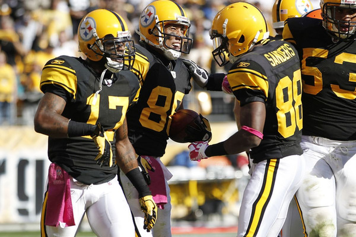 The Fantasy of Mining Football Stats - Behind the Steel Curtain