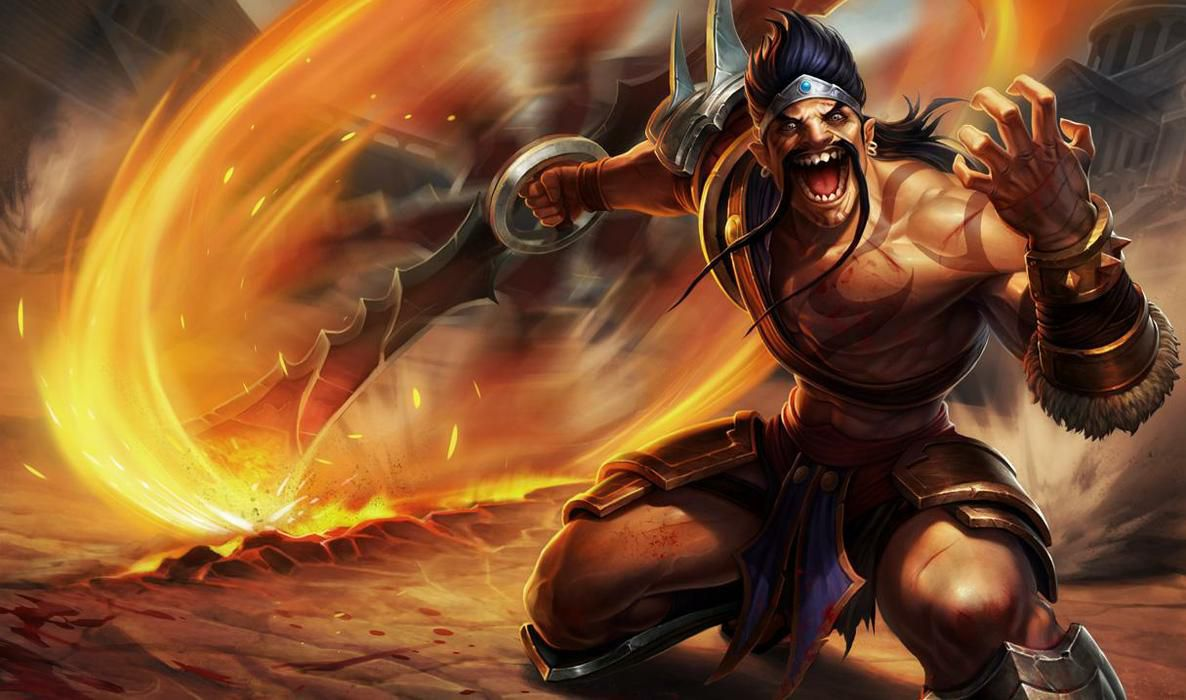 The difficulty in banning the 'most toxic League of Legends