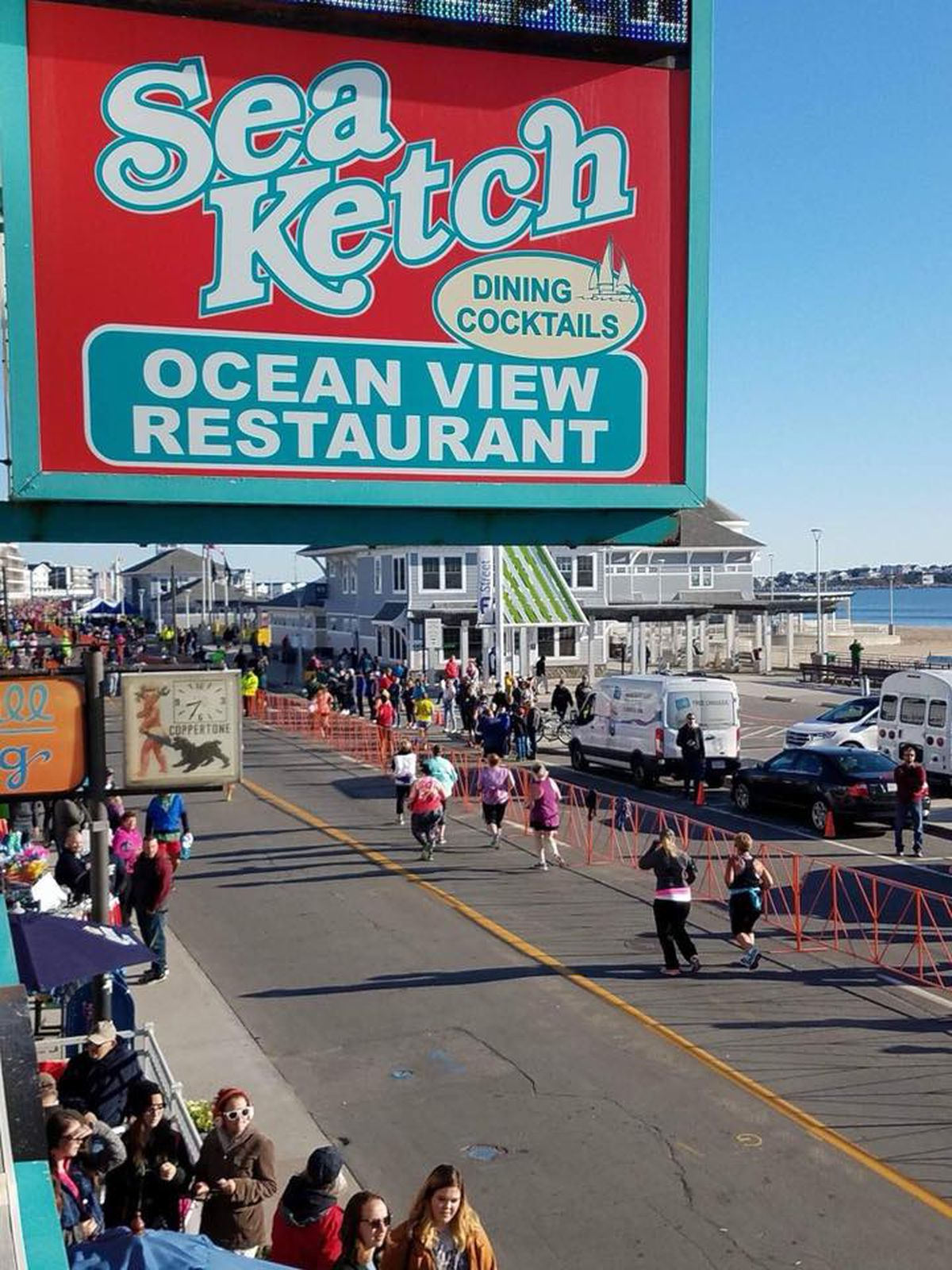Go To Hampton Beach And Visit These Bars