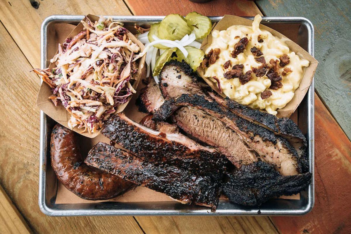 Pecan Lodge Is No Longer One Of The Top Ten Barbecue