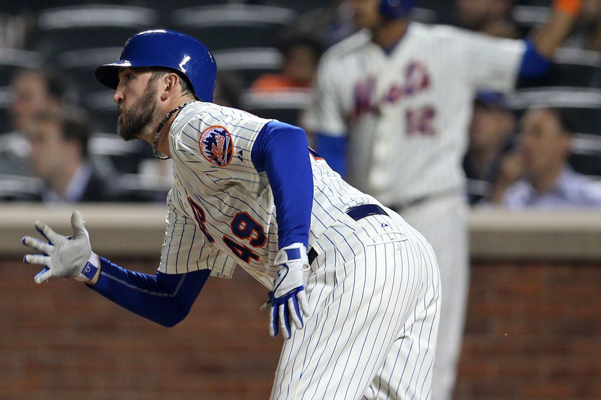 Jon Niese: Quality pitcher, batter, and Al Jolson impersonator