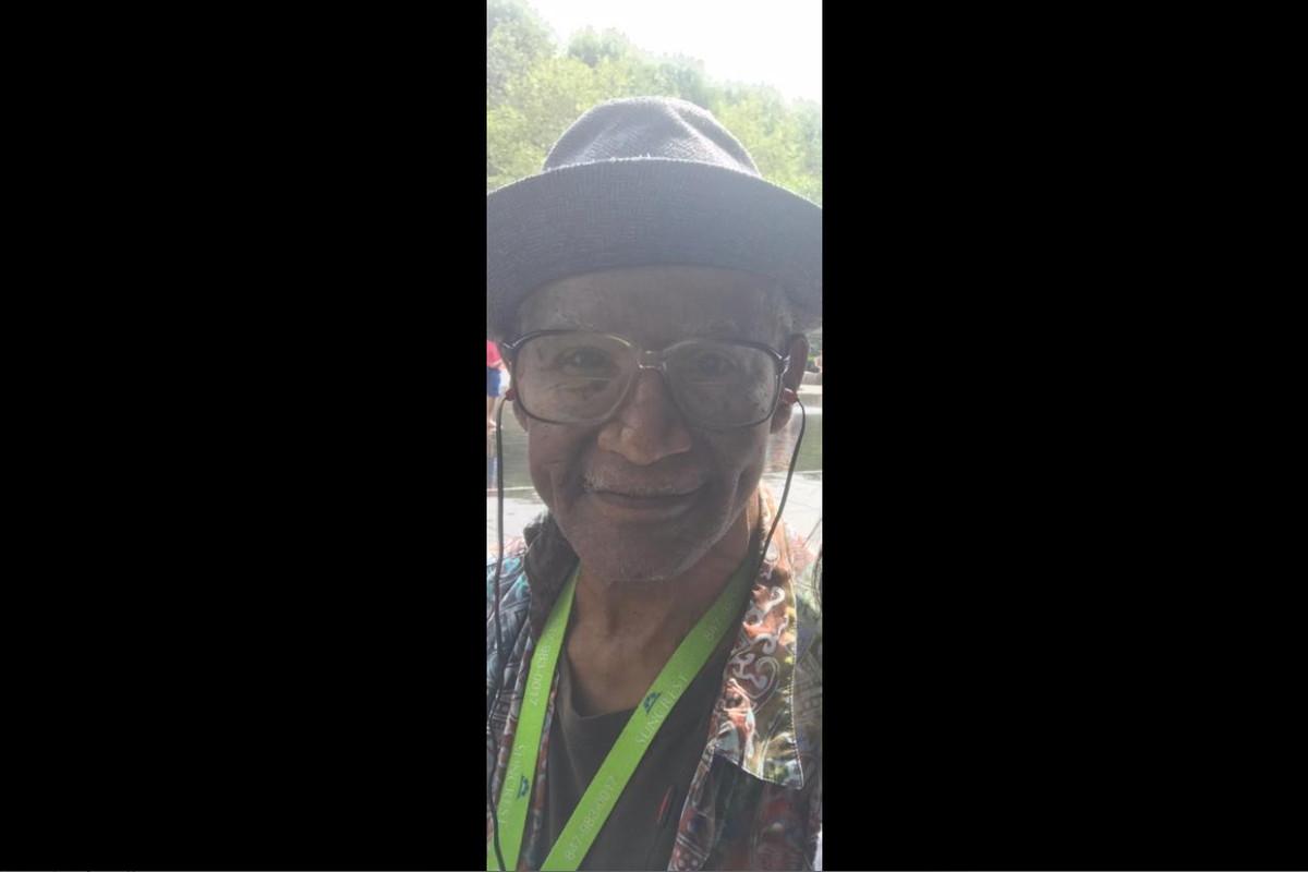 Missing man last seen leaving Gottlieb Hospital in Melrose Park in 2018