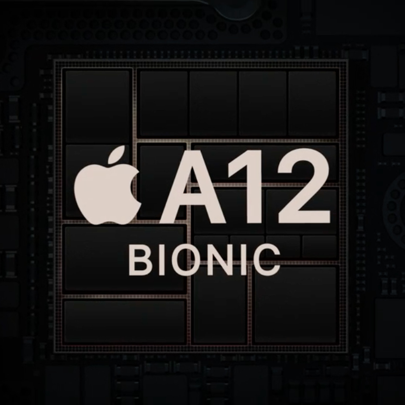 Apple Calls A12 Bionic Chip The Smartest And Most Powerful Chip Ever In A Smartphone The Verge