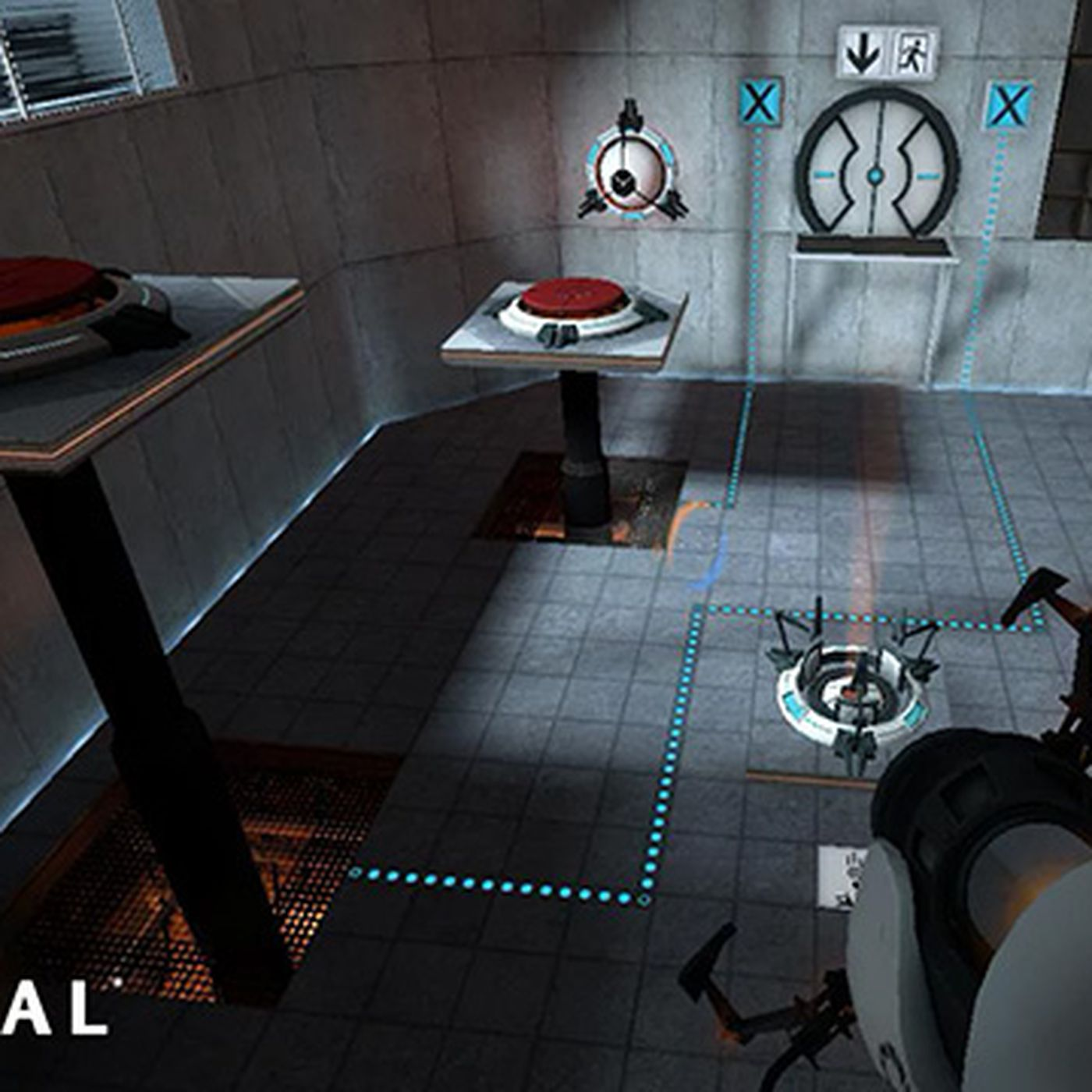 Half-Life 2' and 'Portal' arrive on Android, but only for
