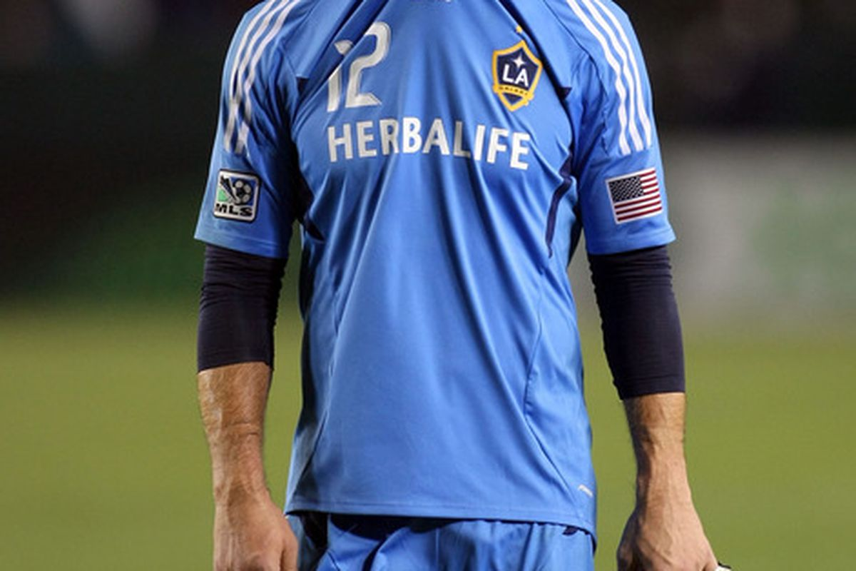 Was going to go with that Frei picture, but this one's funnier.